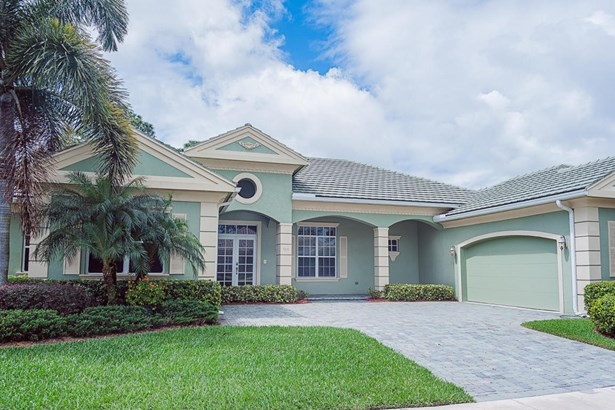 9319 Scarborough Court, Port St. Lucie, FL - USA (photo 1)