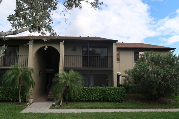 528 Shady Pine Way Unit B-2, Greenacres, FL - USA (photo 1)
