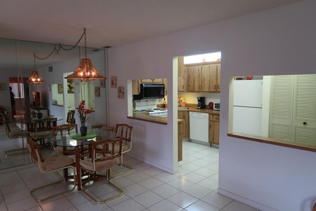 528 Shady Pine Way Unit B-2, Greenacres, FL - USA (photo 4)