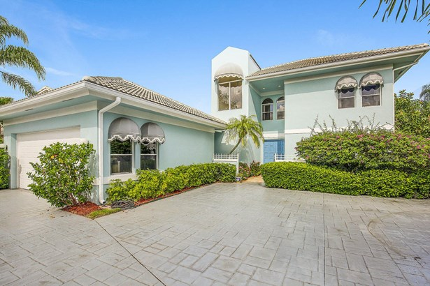 9733 Spray Drive, West Palm Beach, FL - USA (photo 1)