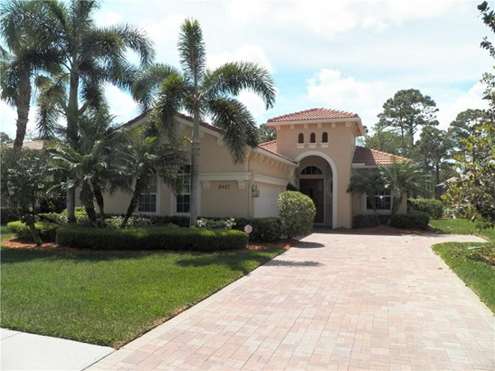 8937 Champions Way, Port St. Lucie, FL - USA (photo 2)