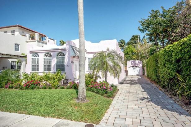 313 Nottingham Boulevard, West Palm Beach, FL - USA (photo 1)