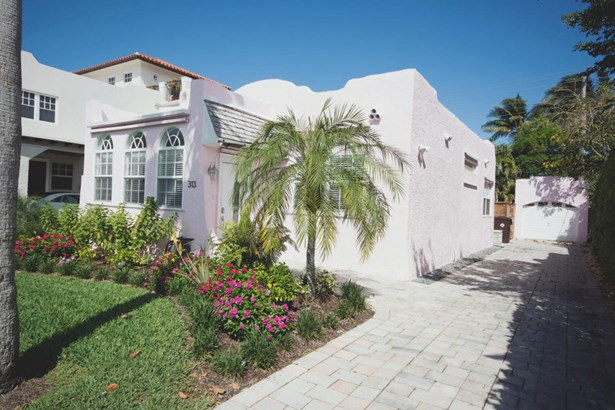 313 Nottingham Boulevard, West Palm Beach, FL - USA (photo 2)
