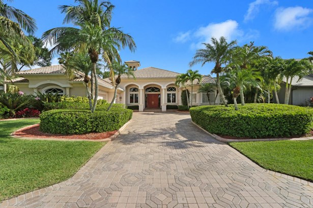 11 Wycliff Road, Palm Beach Gardens, FL - USA (photo 1)