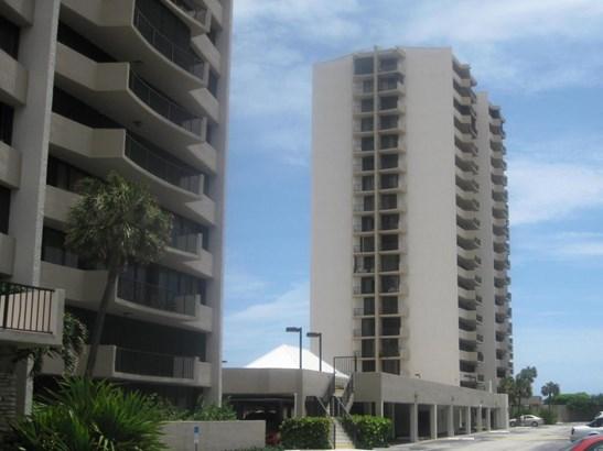 4200 N Ocean Drive Unit 1-1201, Riviera Beach, FL - USA (photo 2)