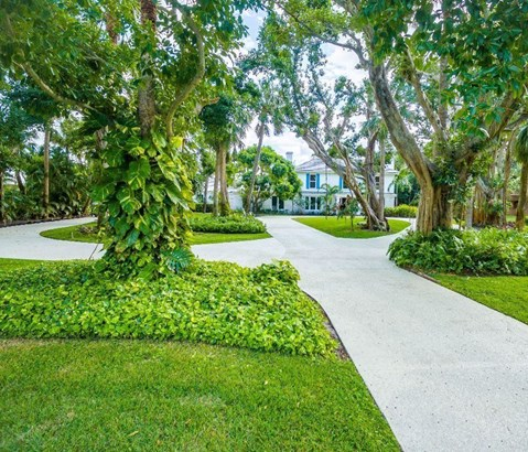 12400 Plantation Lane, North Palm Beach, FL - USA (photo 1)