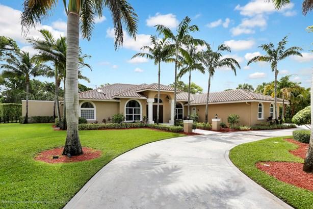 8230 Steeplechase Drive, Palm Beach Gardens, FL - USA (photo 1)
