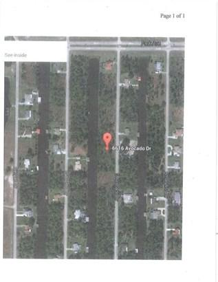 6616 Avocado Drive, Indian Lake Estates, FL - USA (photo 1)