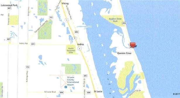4566 N A1a, Fort Pierce, FL - USA (photo 1)