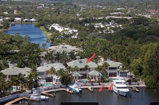 3539 Jonathans Harbour Drive, Jupiter, FL - USA (photo 4)
