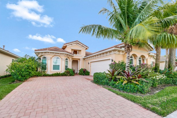 284 Carina Drive, Jupiter, FL - USA (photo 1)