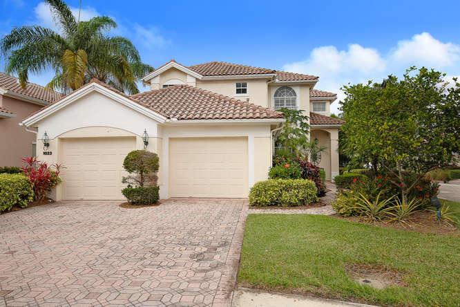 1023 Diamond Head Way, Palm Beach Gardens, FL - USA (photo 2)