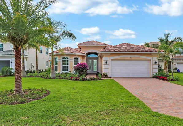 103 Lunata Court, Jupiter, FL - USA (photo 2)