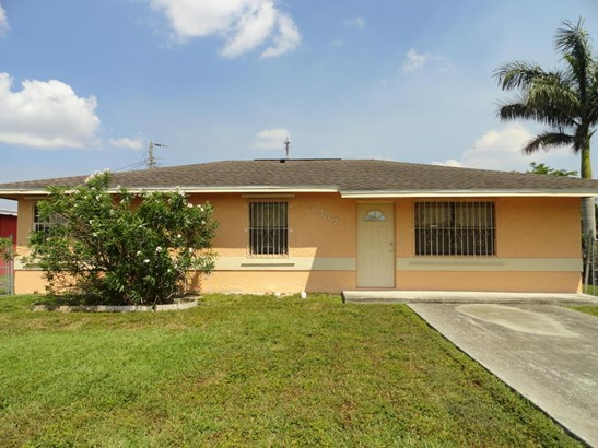 1307 Sw Avenue C, Belle Glade, FL - USA (photo 1)