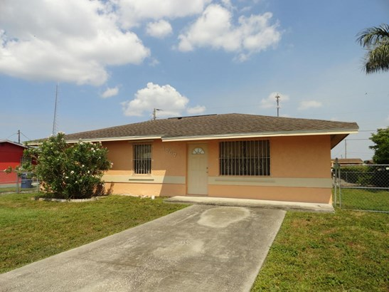1307 Sw Avenue C, Belle Glade, FL - USA (photo 3)