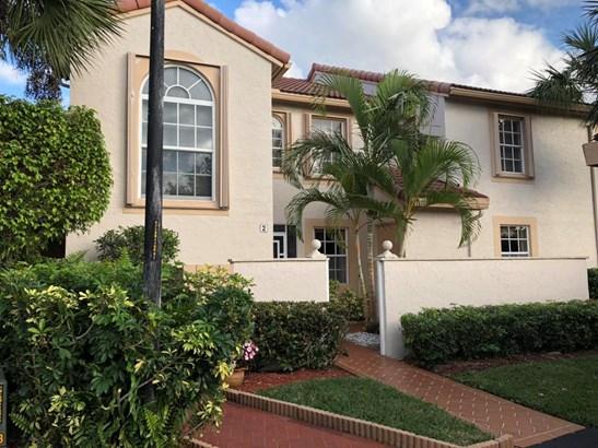 14340 Emerald Lake Drive Unit 4, Delray Beach, FL - USA (photo 1)