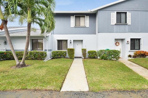 2641 Gately Drive Unit 1002, West Palm Beach, FL - USA (photo 2)