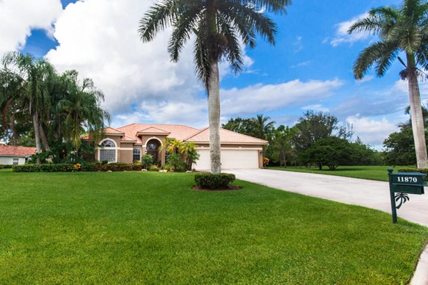 11870 Dunbar Court, West Palm Beach, FL - USA (photo 1)