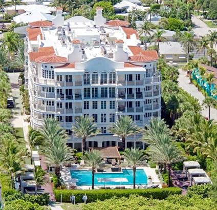 155 S Ocean Avenue Unit 506, Palm Beach Shores, FL - USA (photo 5)