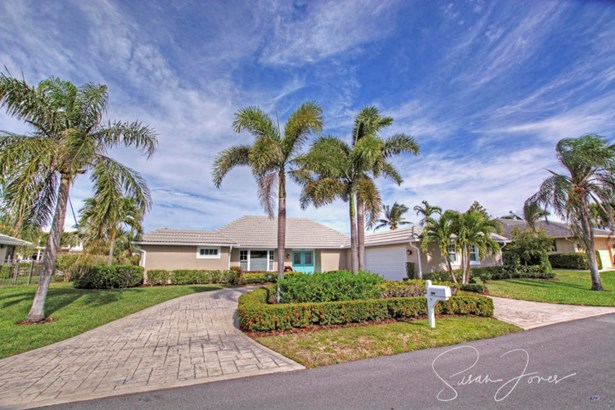 9007 Se Star Island Way, Hobe Sound, FL - USA (photo 1)