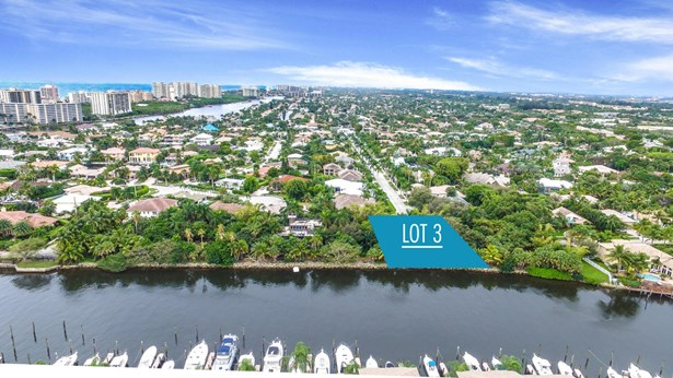 Lot #3 Palm Way, Boca Raton, FL - USA (photo 4)