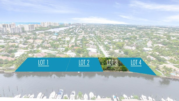 Lot #3 Palm Way, Boca Raton, FL - USA (photo 5)