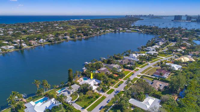 11844 Lake Shore Place, North Palm Beach, FL - USA (photo 2)