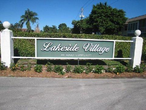 500 Bonnie Boulevard Unit 169, Palm Springs, FL - USA (photo 2)