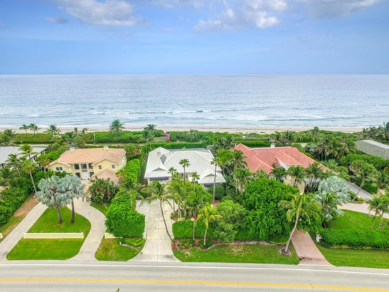 5929 N Ocean Boulevard, Ocean Ridge, FL - USA (photo 1)
