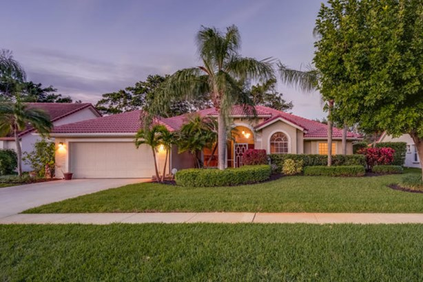 7131 Lockwood Road, Lake Worth, FL - USA (photo 1)