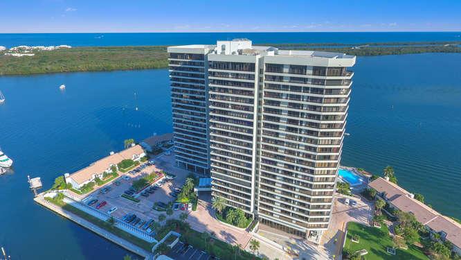 100 Lakeshore Drive Unit 654, North Palm Beach, FL - USA (photo 2)