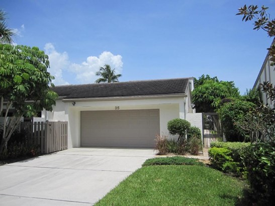 6110 N Ocean Boulevard Unit 35, Ocean Ridge, FL - USA (photo 1)