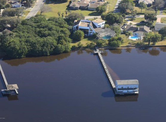 1170 John Anderson Drive , Ormond Beach, FL - USA (photo 1)