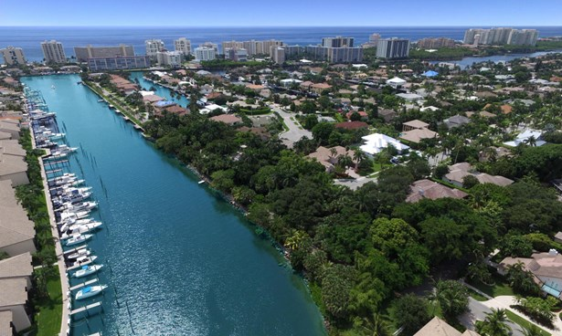 Lot #3 Ne Palm Way, Boca Raton, FL - USA (photo 2)
