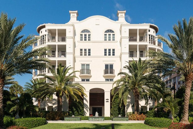 155 S Ocean Avenue Unit 605, Palm Beach Shores, FL - USA (photo 2)
