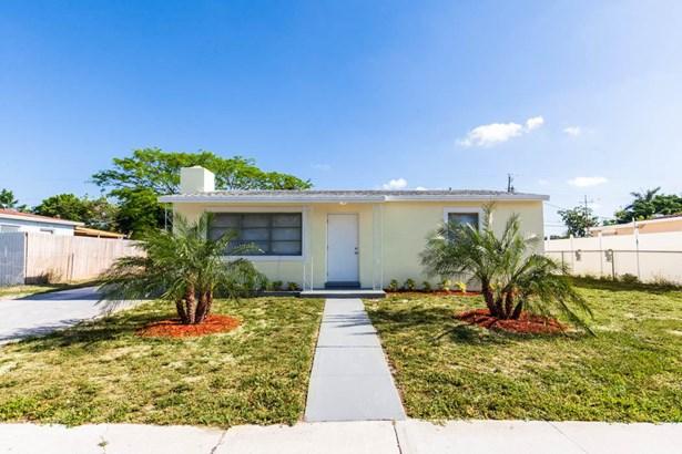741 Elm Road, West Palm Beach, FL - USA (photo 1)