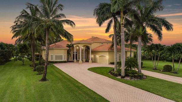 7731 Woodsmuir Drive, West Palm Beach, FL - USA (photo 1)