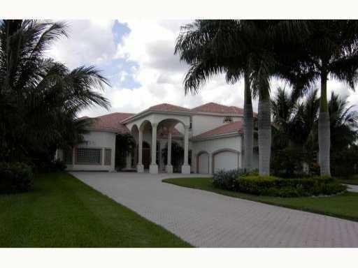 7731 Woodsmuir Drive, West Palm Beach, FL - USA (photo 2)