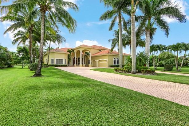 7731 Woodsmuir Drive, West Palm Beach, FL - USA (photo 3)