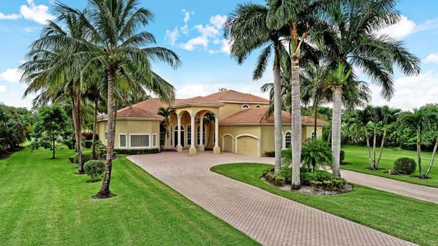 7731 Woodsmuir Drive, West Palm Beach, FL - USA (photo 4)