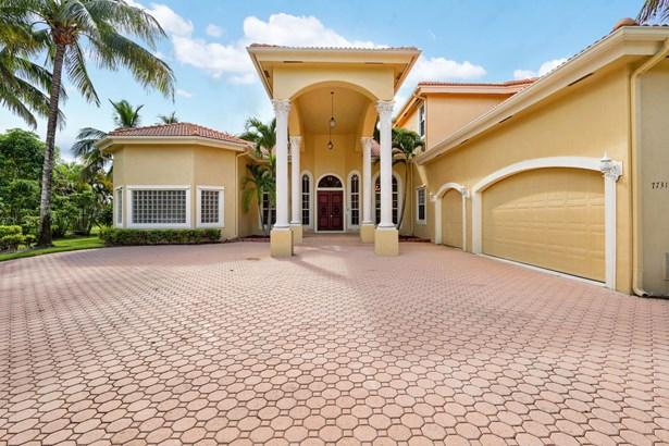 7731 Woodsmuir Drive, West Palm Beach, FL - USA (photo 5)