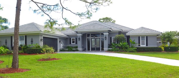 1655 Sw Cattail Court, Palm City, FL - USA (photo 1)