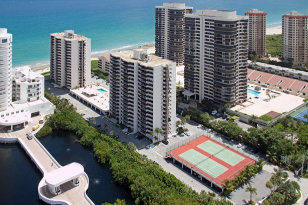 4200 N Ocean Drive Unit 1-203, Singer Island, FL - USA (photo 1)