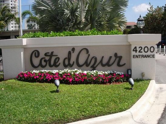 4200 N Ocean Drive Unit 2-1603, Riviera Beach, FL - USA (photo 1)