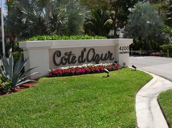 4200 N Ocean Drive Unit 2-1603, Riviera Beach, FL - USA (photo 2)