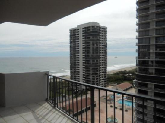 4200 N Ocean Drive Unit 2-1603, Riviera Beach, FL - USA (photo 4)