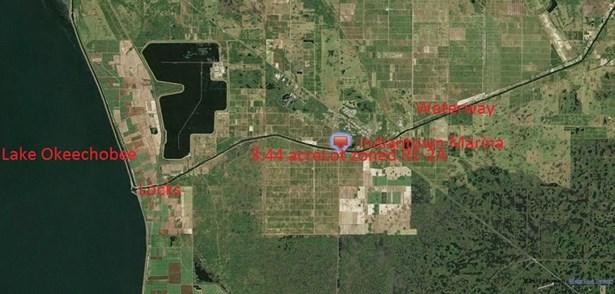 0 Sw Kanner Highway, Indiantown, FL - USA (photo 1)