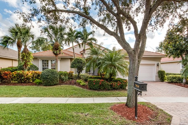 7810 Rinehart Drive, Boynton Beach, FL - USA (photo 1)
