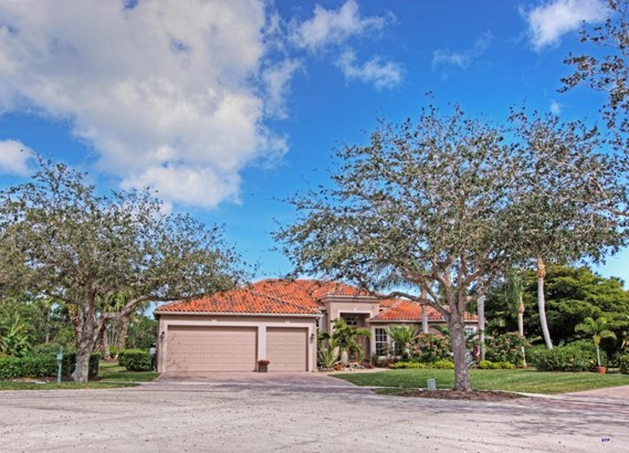 10111 Se Osprey Pointe Drive, Hobe Sound, FL - USA (photo 5)