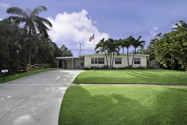 1607 Osborne Circle, Lake Worth, FL - USA (photo 1)